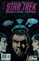 Star Trek: Romulans: Schism #1