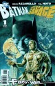 Batman/Doc Savage Special