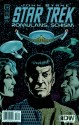Star Trek: Romulans: Schism #3