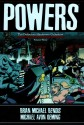 Powers: The Definitive Hardcover Collection vol 3